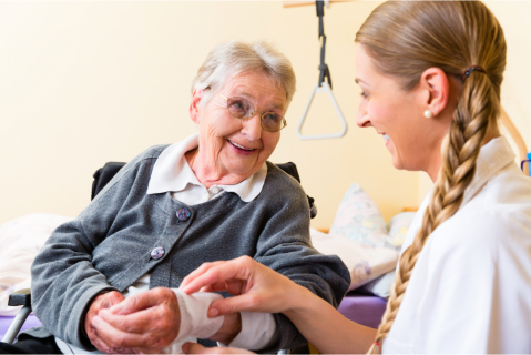 The-Advantages-of-In-Home-Care-Services