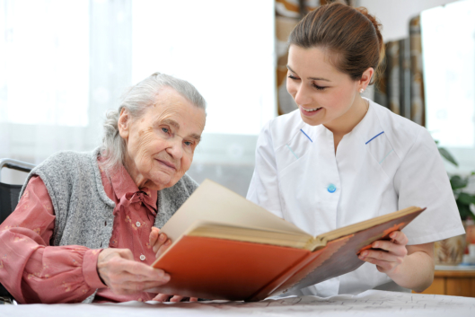 Keeping Your Senior Loved Ones at Home: Why Is It Important?