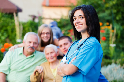 What Makes a Quality Caregiver